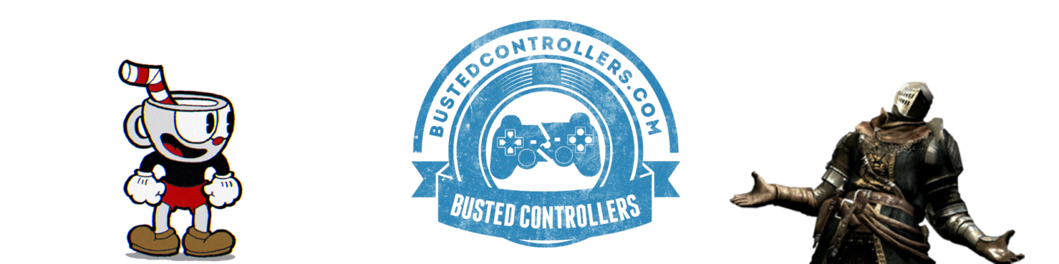 BustedControllers.com
